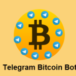 Top 12 Bitcoin Telegram bot 2018