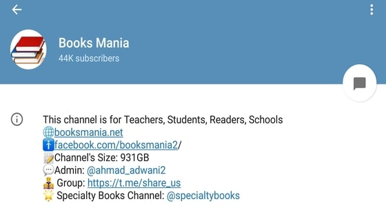 BooksMania