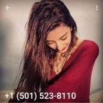 Canadian Girl Whatsapp Number