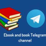 ebook and book Telegram channel