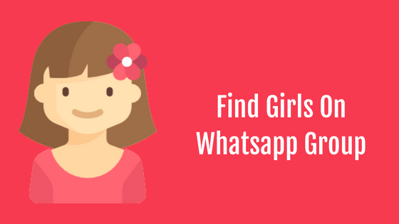 Find Girls On Whatsapp Group