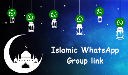 Updated) 100+ Islamic WhatsApp Group links 2019