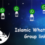 100+ Islamic WhatsApp Group links