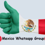 Mexico Whatsapp group links