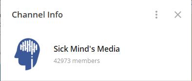 SickMind music