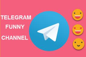 Telegram Funny Channel