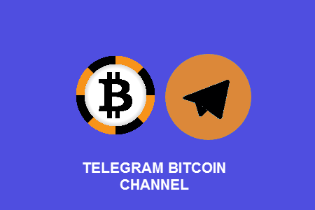 Telegram bitcoin channel