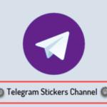 Top 8 Telegram Stickers Channel