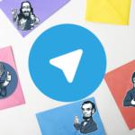 stickers Telegram collection