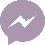 Transparent Facebook Messenger Themes