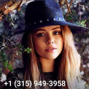 USA Girl Whatsapp Number