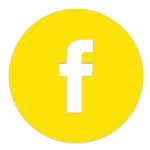 Yellow Facebook Theme