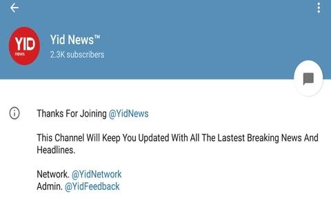 Yid News