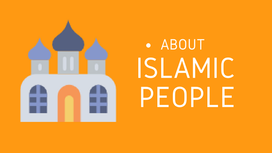 about Islamic people