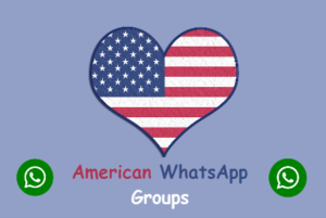 USA Whatsapp group link