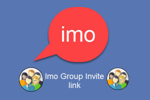 40+ imo group Invite link Collection for imo user