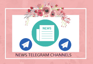 news telegram channels