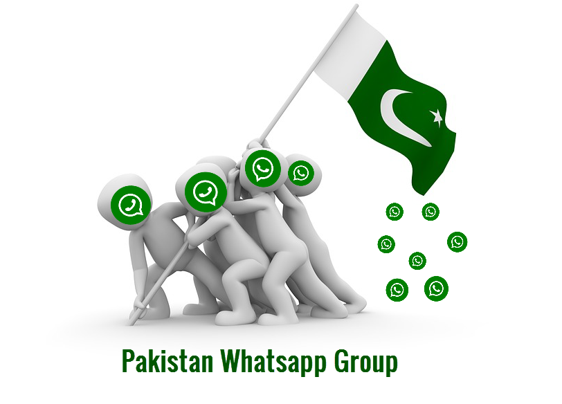 100+ Whatsapp group Link Pakistan 2019
