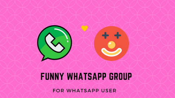 Funny WHatsapp Group