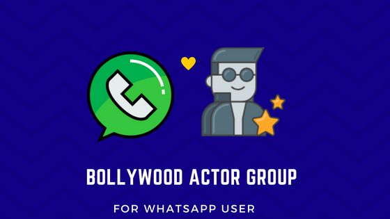 100+ Active Actor, Actress,Celebrity, Bollywood Whatsapp