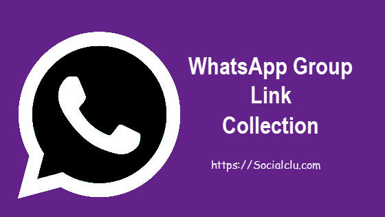 whatsapp Group link 2018