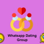 whatsapp dating Group