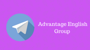 Advantage English Group