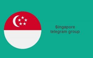 Singapore telegram group