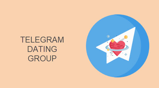 International dating telegram group