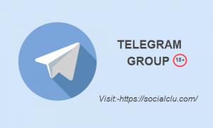 Telegram group 18