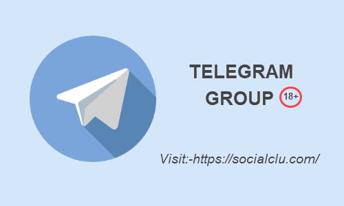 Telegram group 18