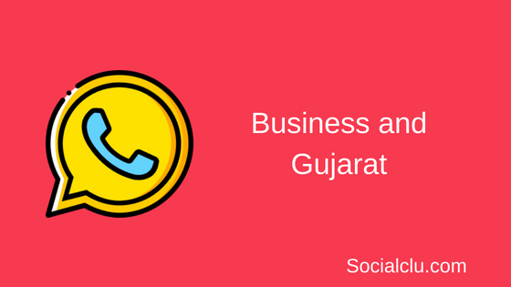 Gujarat vs business
