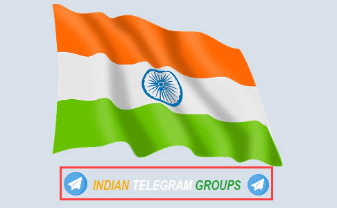 Latest India Telegram Groups link list for Indian User
