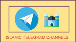 islamic telegram channels
