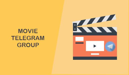 movie telegram group link