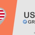 usa telegram group