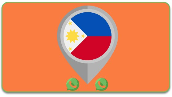 #7. Whatsapp Philippines Invite link