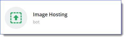 image hosting bot