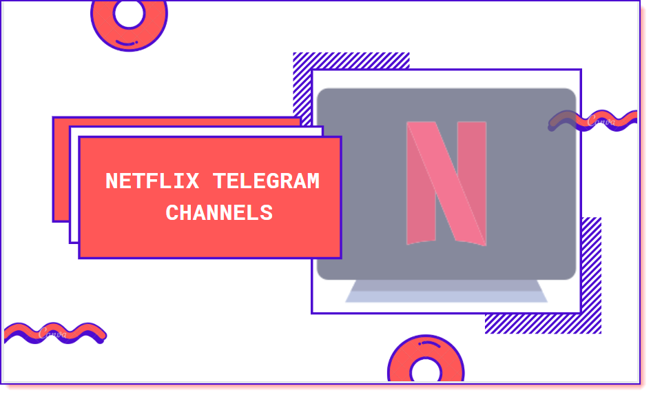 telegram netflix channels